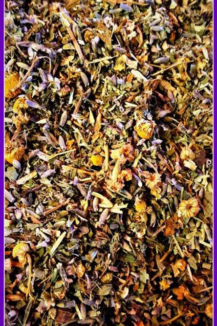 Seren-a-Tea 2oz  (Anti-Anxiety)