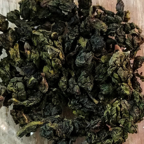 Tropical (Hairy Crab) Oolong Tea 1oz