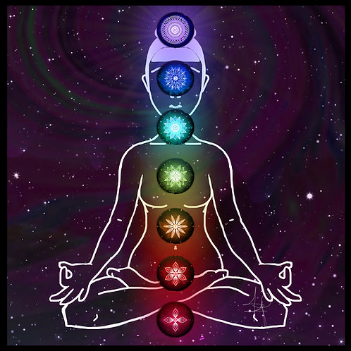 Chakra Connections
