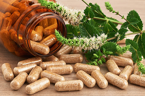 eBook-Create Your Own Herbal Supplements