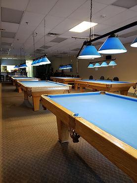 Windham Billiards, By Staples, Rt 302, W