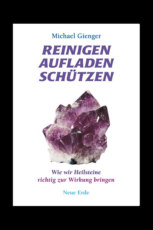 Buch *Reinigen - Aufladen - Schützen*