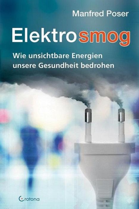 Buch *Elektrosmog*