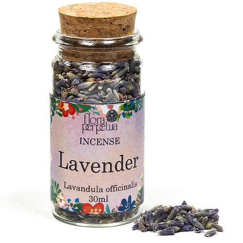 Lavendel Räucherwerke