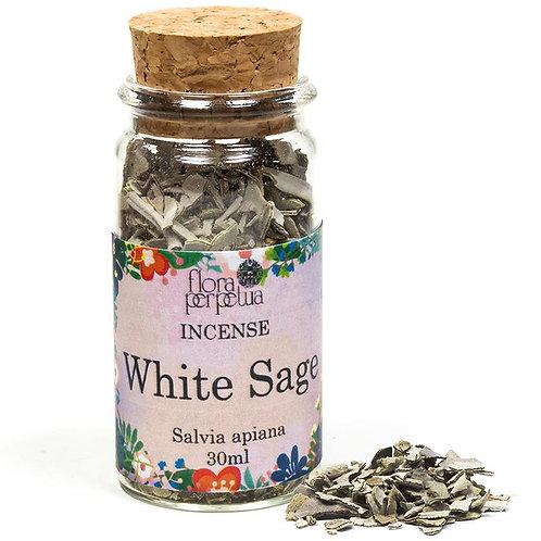 Weißer Salbei Räucherwerke