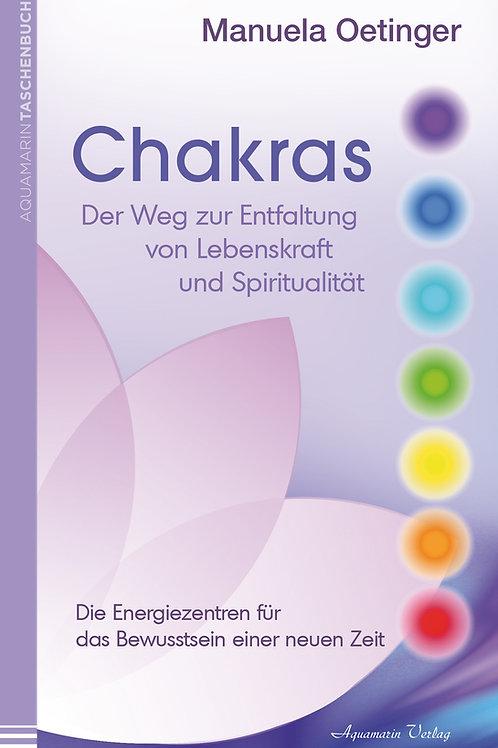 Buch *Chakras*