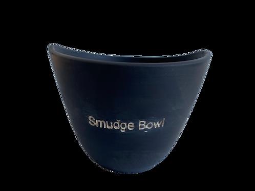 Smudge Bowl aus Ton