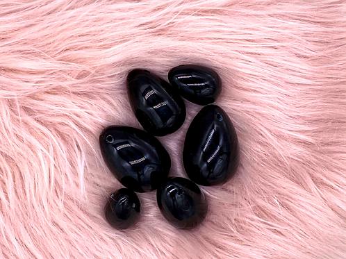 Yoni Ei *Obsidian* S,M,L