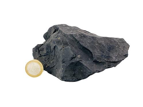 500gr. Schungit Stein - Schutz vor Elektrosmog