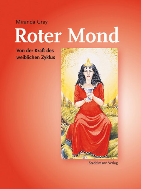 Buch *Roter Mond*