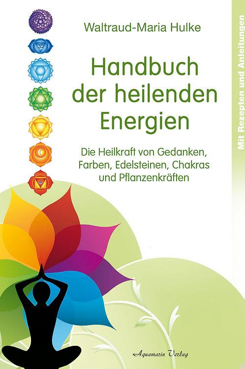 Buch *Handbuch der heilenden Energien*