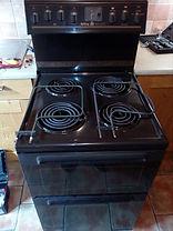 cooker not heating