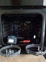 oven repairs dublin