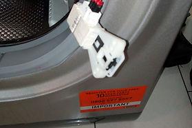 washing machine repairs dublin