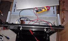 local oven repairs
