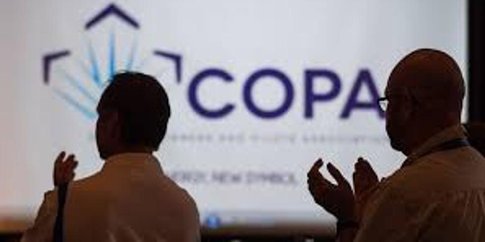 COPA-2021 AGA - virtuel