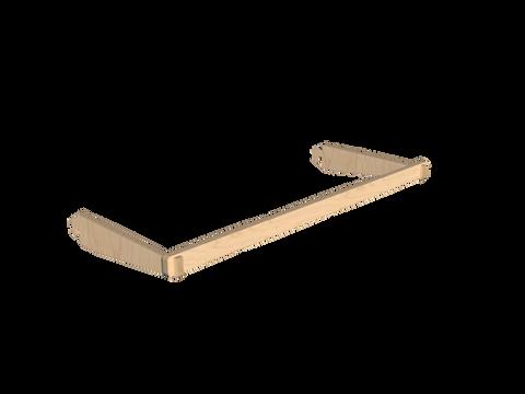 UTILITY ARM BRACKET