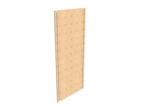 SLOTTED PANEL