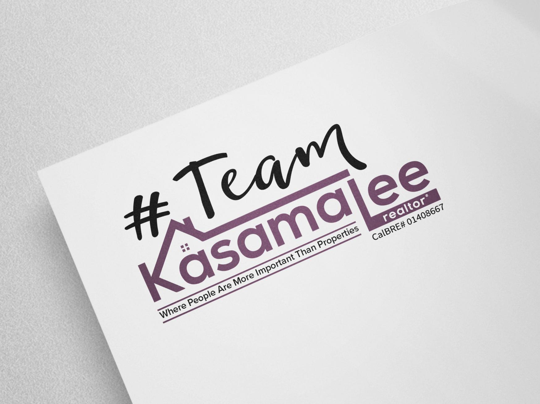 Kasama Lee logo