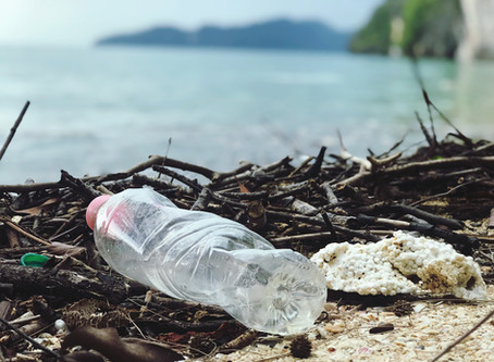 Our Mission to End Plastic Bottle Waste!