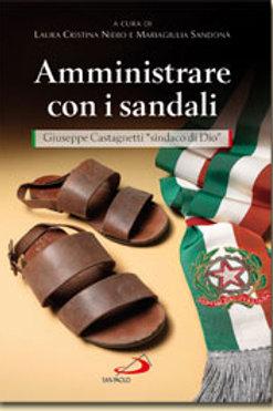 Amministrare con i sandali