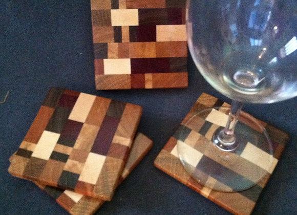 wood coaster jmg woodworking