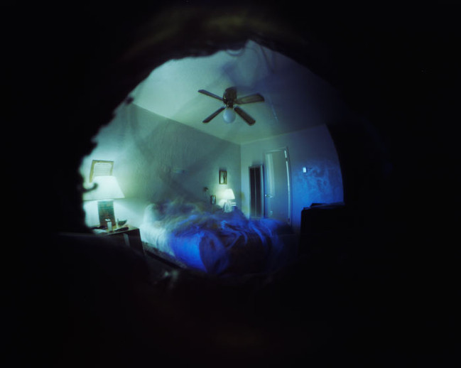 Untitled Hotel Room #2