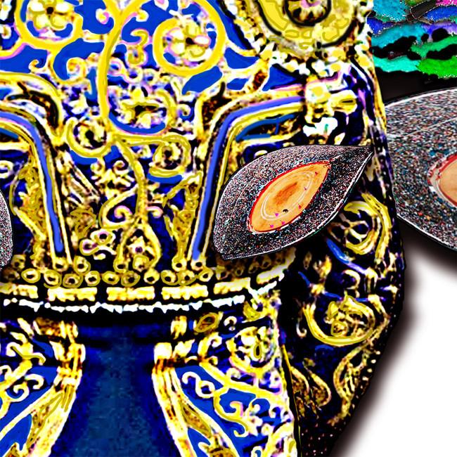 Detail, Taurus