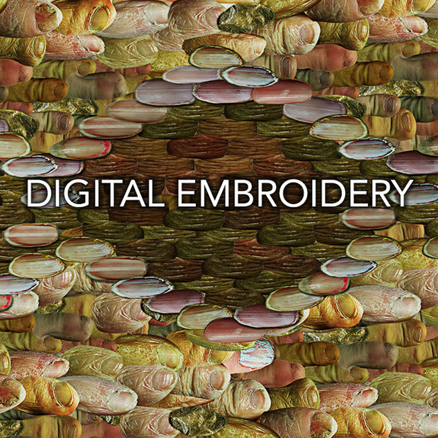 DIGITAL EMBROIDERY