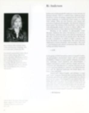Ri Anderson Dead Bodies a travel portfolio Decordova Annual Exhibition 2000