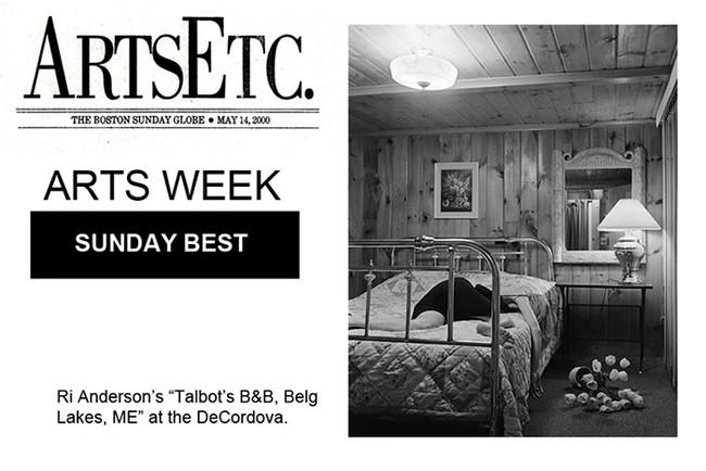 Boston Sunday Globe