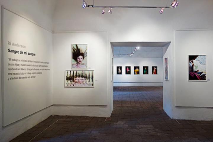 Centro Cultural El Negromante Bellas Artes, San Miguel de Allende, Gto. Mexico, 2015