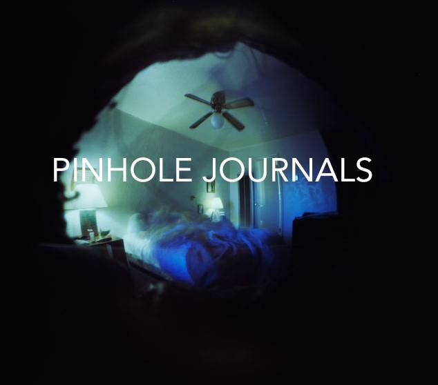 Pinhole Journals