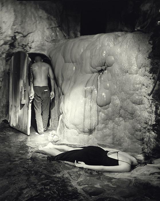 Vapor Cave, Ouray, Colorado