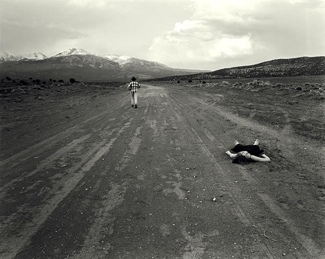 Route 191, Moab, Utah