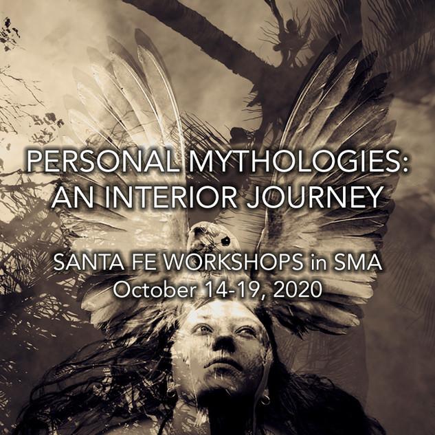 Personal Mythologies; An Interior Journey