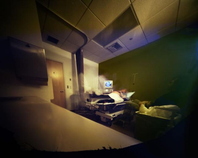 Ultrasound, Doctor's Office