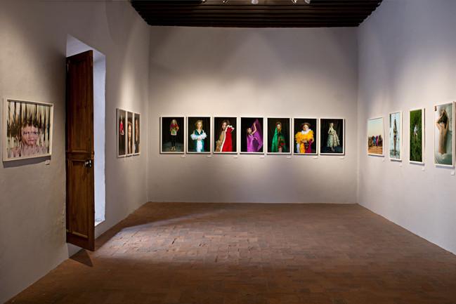 Museo de la ciudad, Qro., Mexico