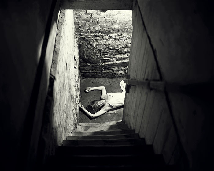Cellar, Pearson Avenue, Somerville, Massachusetts
