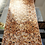 Thumbnail: Salmon Toned Roses Display Model Wallcovering