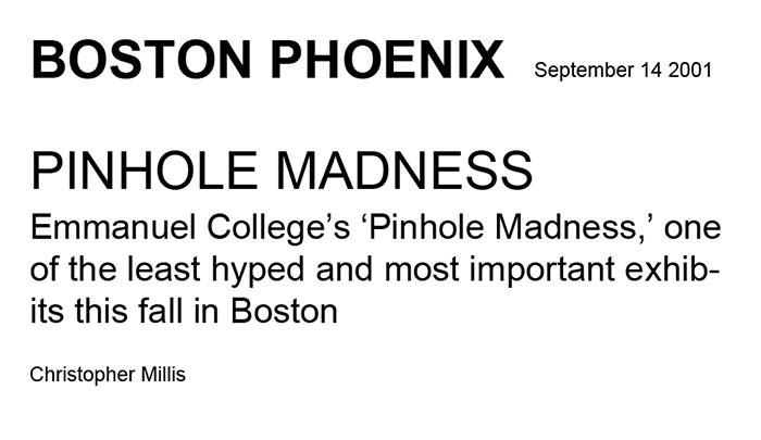 Boston Phoenix