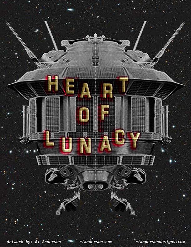 Heart of Lunacy