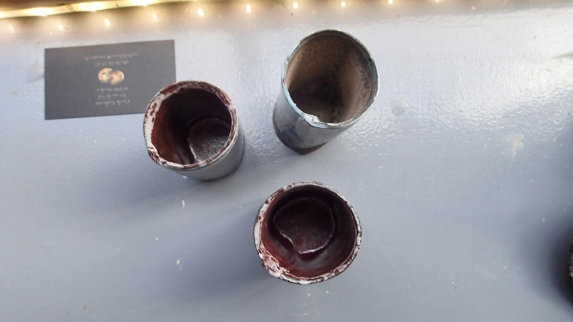 Céramique par Cécile lisbonis