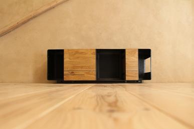 2 meuble vinyle