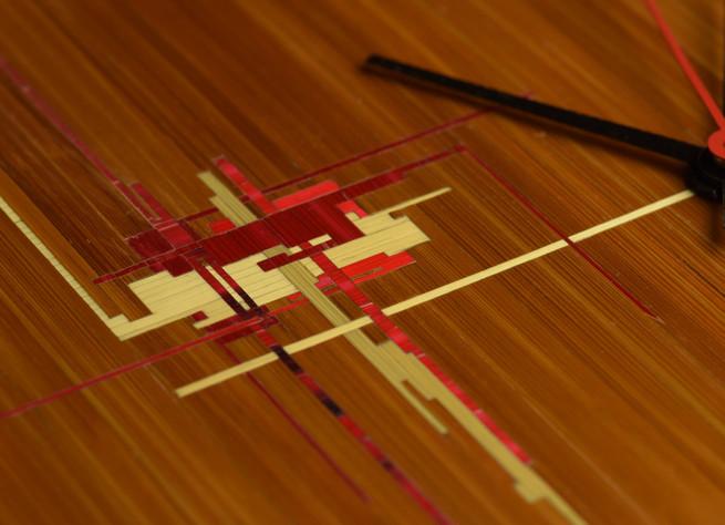 4.Pendule cuivre.JPG
