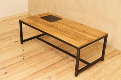 4 table basse