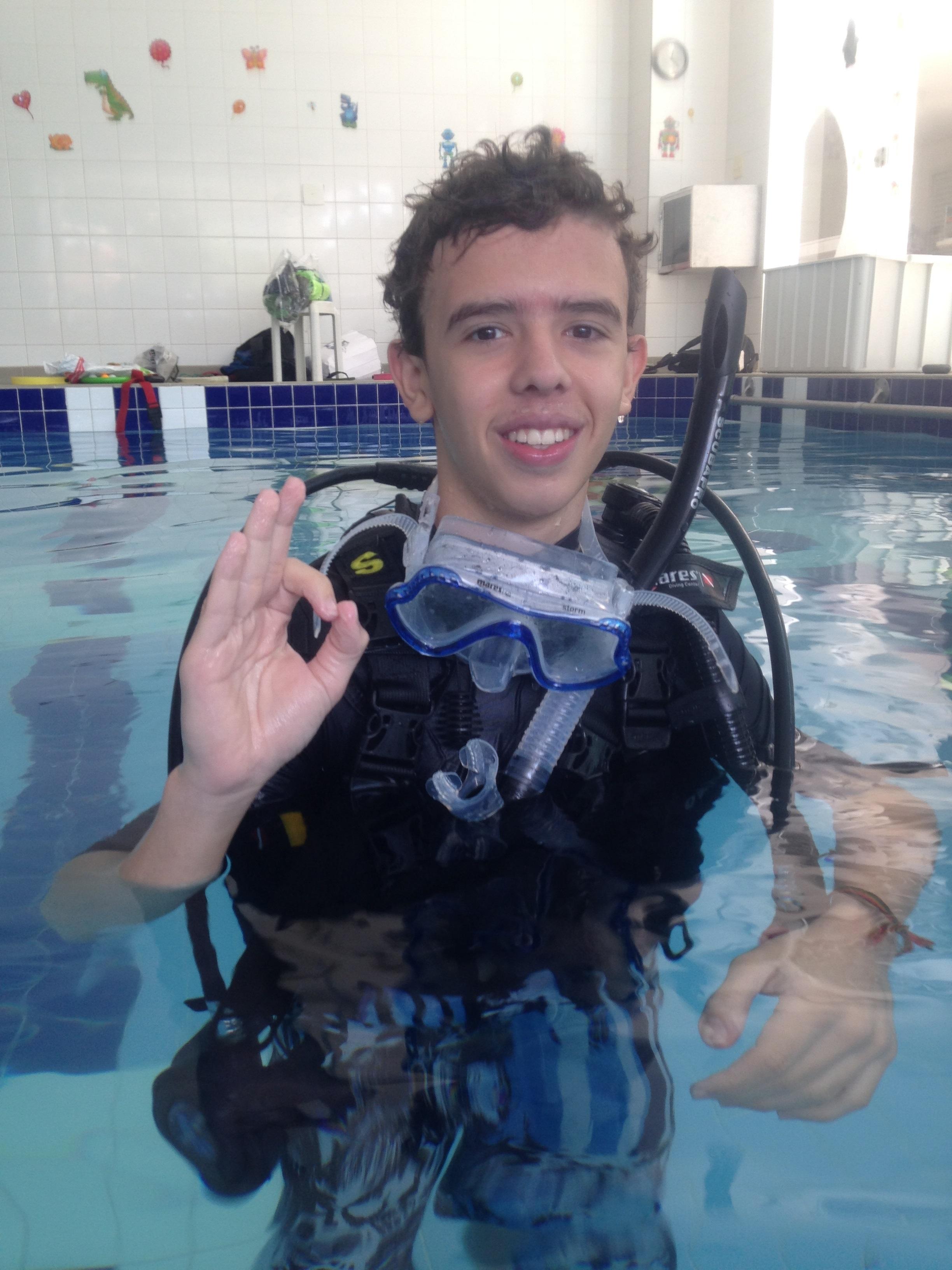 AquaKids Dezembro 2014