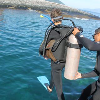 Checkout Aquadive