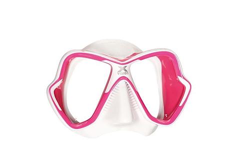 Máscara X-Vision Mares Ultra LiquidSkin