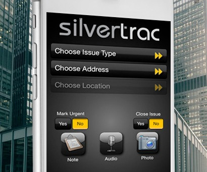 Technology in the Security Industry - Silvertrac